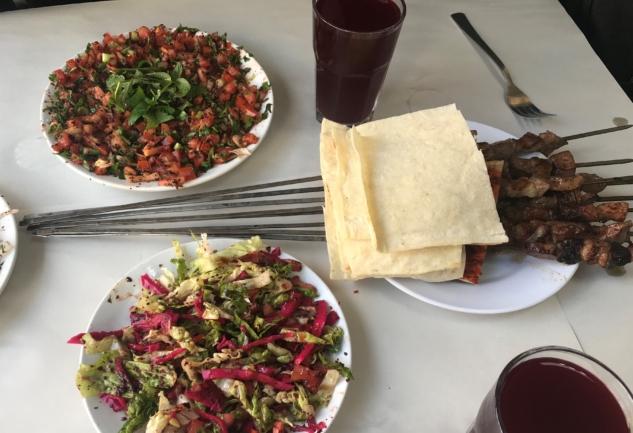 Fakat İyi Yedik: Adana Lezzet Durakları