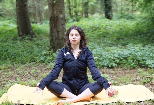 Larissa Varol: Yoga Macerası, İnzivaları, Hindistan Deneyimleri Üzerine