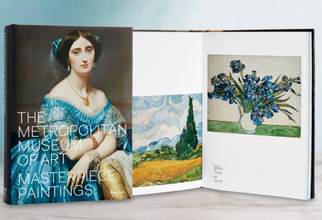 Sanat Kitapları: Renkli ve Bilgilendirici Yolculuklar İçin