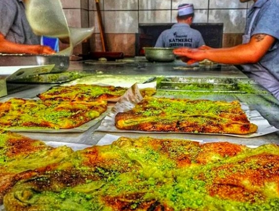 Leziz Bir Diyar: Gaziantep'in Lezzet Durakları