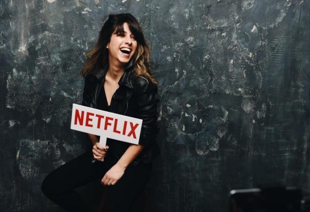 Yasemin Dormen ile Netflix ve Amsterdam Üzerine