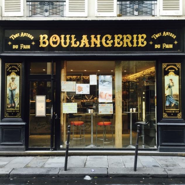 Paris'in En Hip Bölgesi: Le Marais'te Lezzet Turu