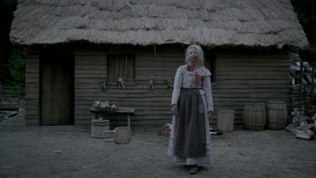 Güçlü Kadınların Şeytanileştirilmesi: The VVitch / Witch