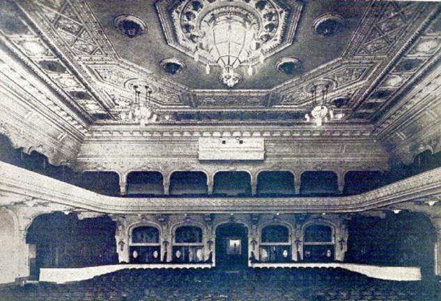 Emek Sineması'ndan Feriye Sineması'na: İstanbul'un Eski Sinemaları