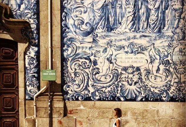 Turizmle Can Bulan Şehir: Porto