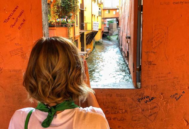 Gurme Şehir Bolonya'dan Yeme-İçme Önerileri