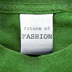 Sürdürülebilir Modaya Hoşgeldiniz!