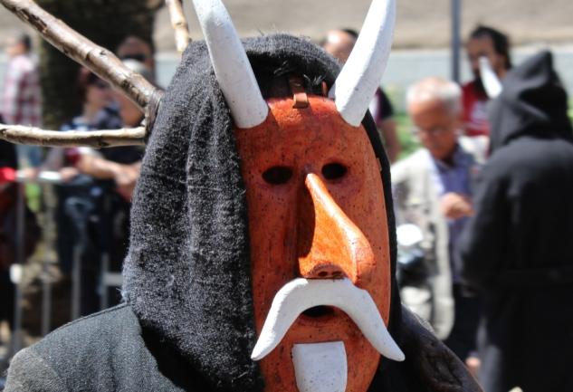 İtalyanın Asi Çocuğu: Cavalcata Sarda ve I Candelieri Festivali-Sardinya Vol.2