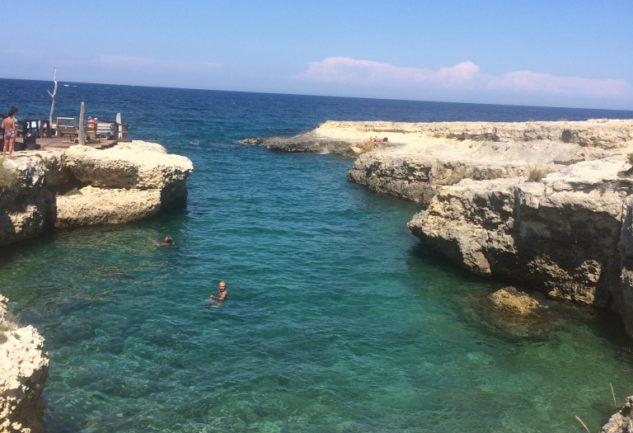 Bir İtalyan Rüyası: Puglia Vol.1 - Lecce, Otranto, Gallipoli