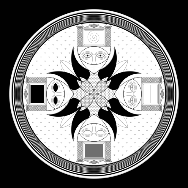 ahmet rüstem ekici gynaeceum series no III