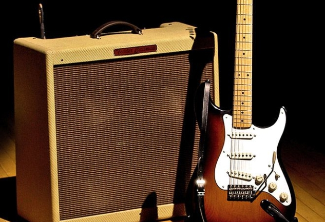 Efsaneye Dönüşen Elektro Gitar Markaları