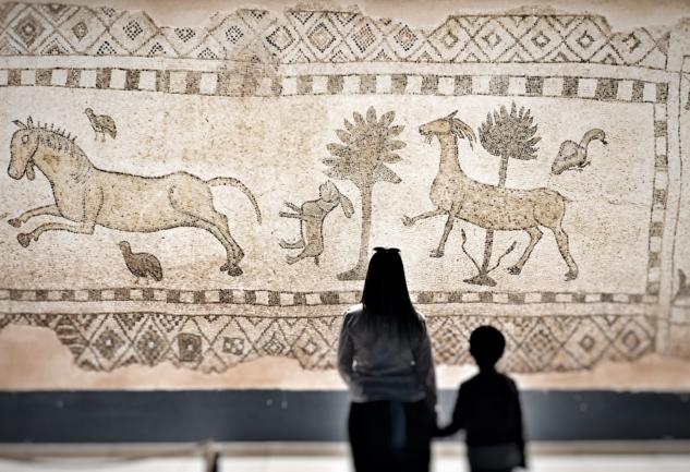 Türkiye'den Müze Önerileri: Anadolu'nun Zenginliklerini Keşfedin