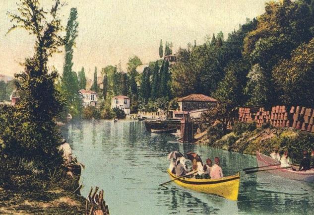 Eski İstanbul Plajları: Caddebostan'dan Florya'ya Nostalji