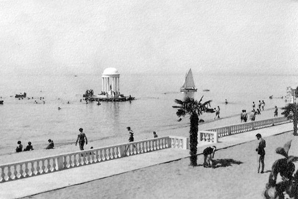 nostaljik istanbul – sureyya plaji
