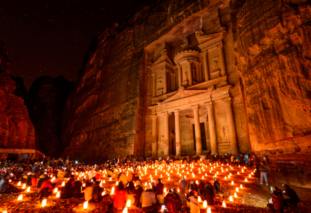 Ürdün Gezi Rotası: Amman, Petra, Wadi Rum, Akabe
