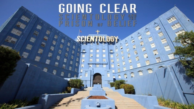 Going Clear: Scientology & the Prison of Belief | Alex Gibney, 2015