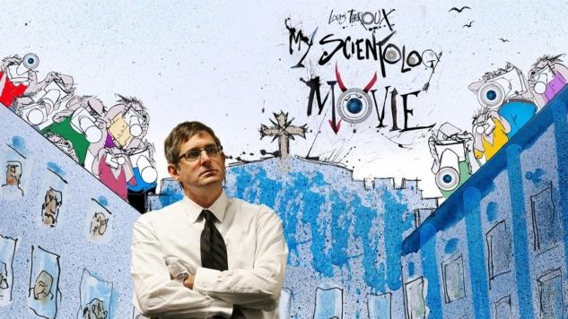 My Scientology Movie | John Dower, 2015