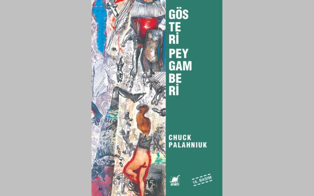 Survivor / Gösteri Peygamberi | Chuck Palahniuk