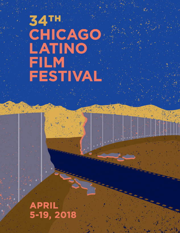 34. Chicago Latino Film Festival