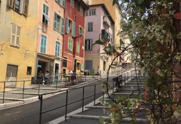 Road Trip Zamanı: Cote d'Azur Rotası