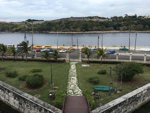 El Morro Kalesi