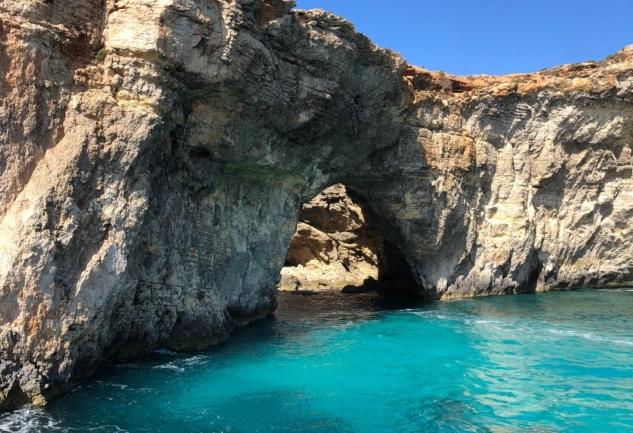 Bir Öğrenci Şehrinden Fazlası: Malta