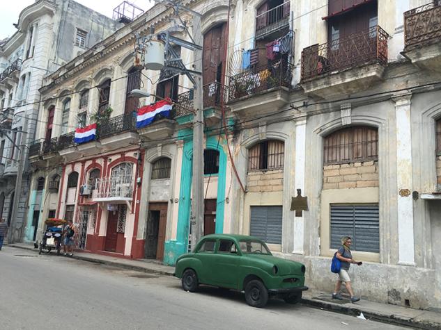Kuba Havana 2