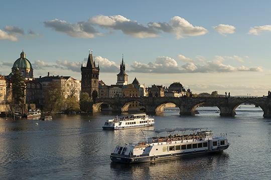 Prag: Büyülü Havası ile Altın Şehir