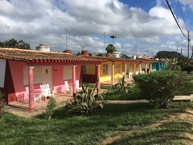Vinales Küba