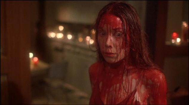 Patriyarkaya Karşı Kanlı Bir Savaş: Carrie