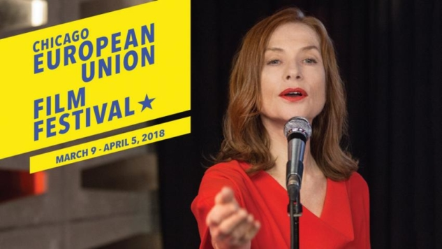 Chicago European Union Film Festival 2018