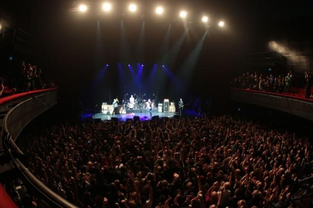 konser salonlari – paris olympia – mirror.co.uk