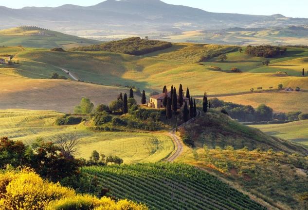 Avrupa'da Doğayla İç İçe Bir Yaz Geçireceğiniz 3 Bölge