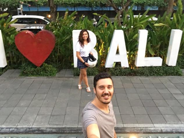 Bali Balayı