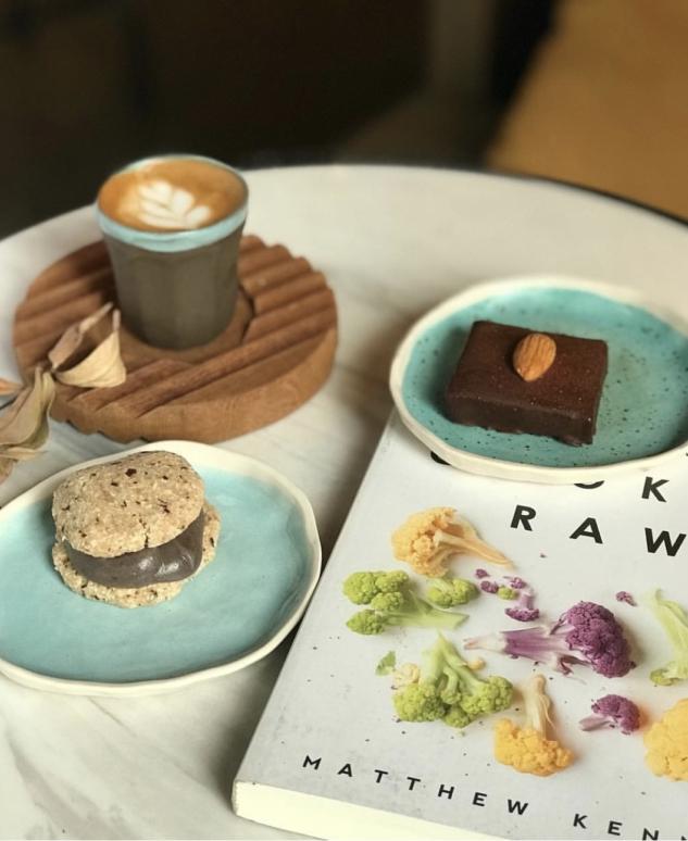 Vi Coffee & Healthy Living