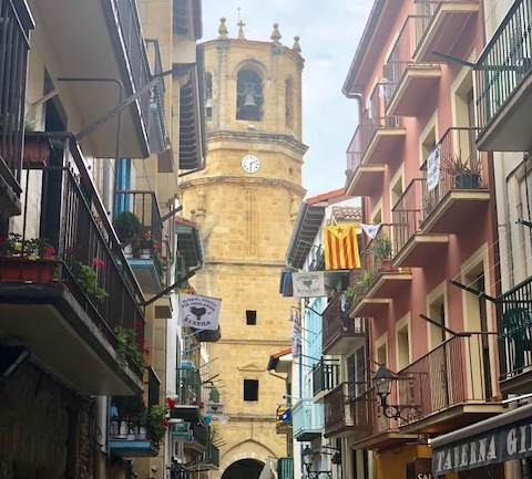 San Sebastian: Kuzey İspanya'nın Leziz Şehri