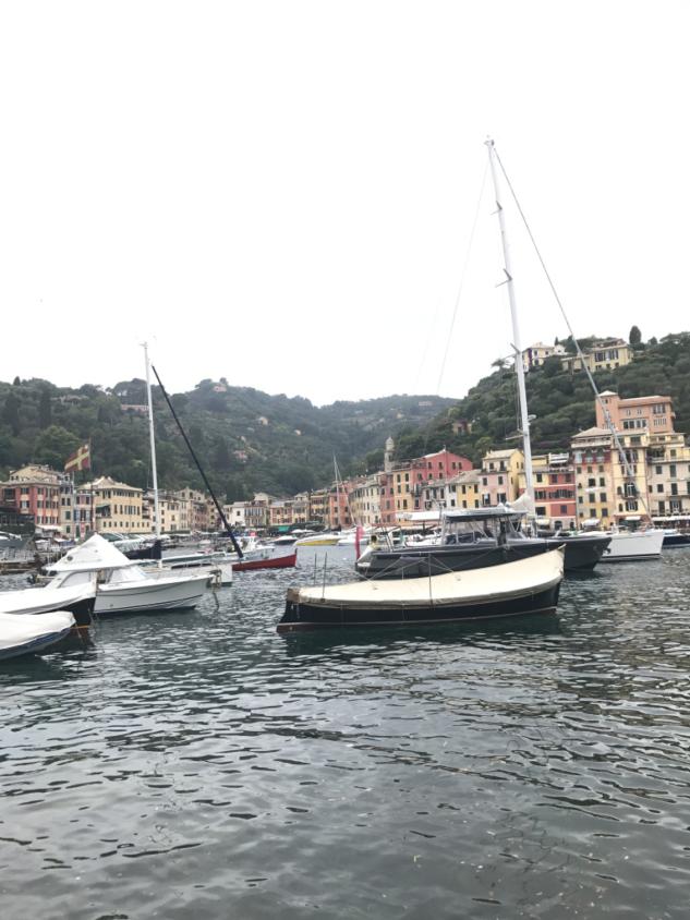 Portofino Sahil