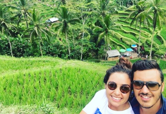 Tanrıların Adası: Bali