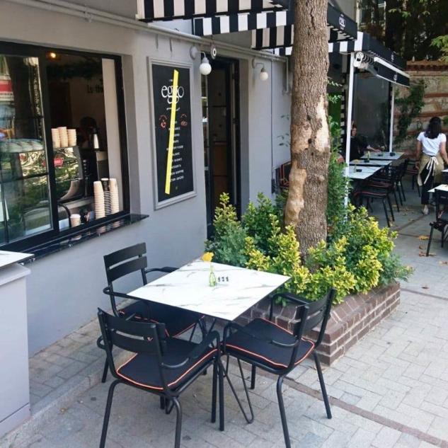 A Bit Of Eggo: Arnavutköy'ün Yeni Yüzü