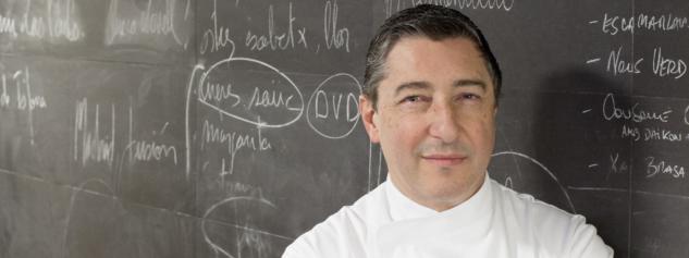 El chef Joan Roca ofrecerá un tributo a la cocina mexicana en Cancún