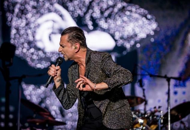 Müthiş Bir Konser Deneyimi: Depeche Mode
