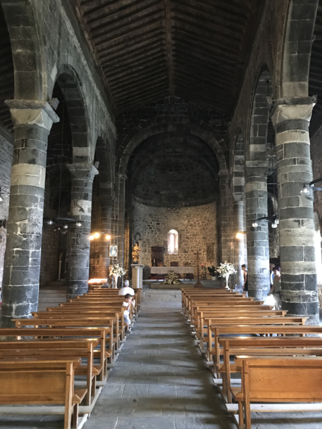 kilise