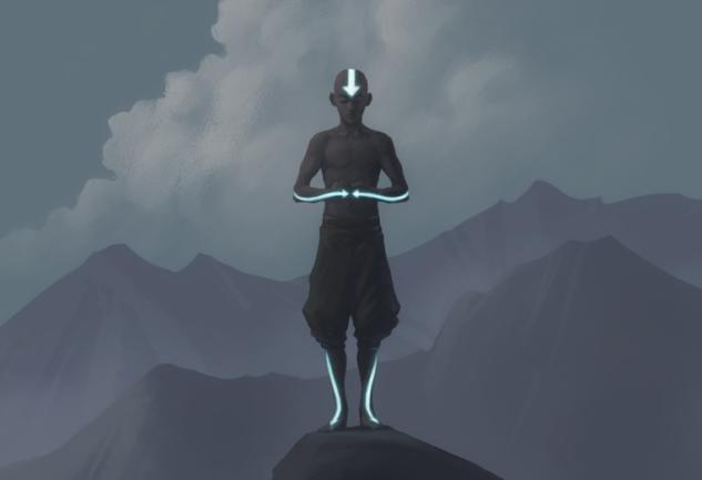 Bir Nesil Onunla Büyüdü: Avatar The Last Airbender