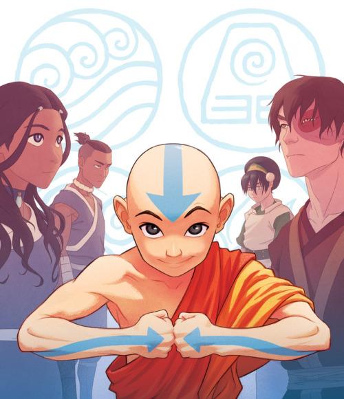 Avatar Karakterleri