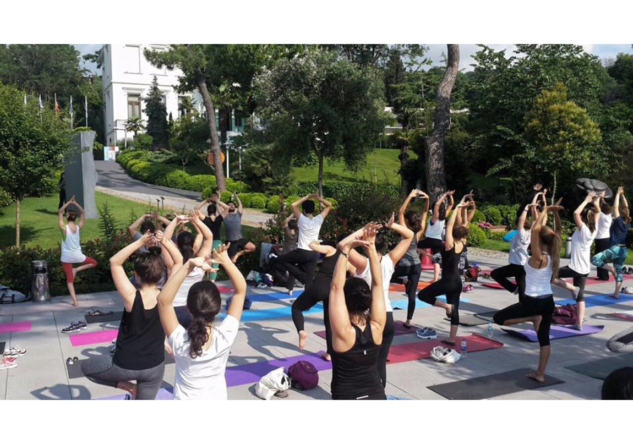 yoga – ssm