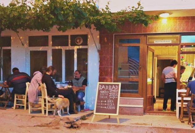 Ayvacık'ta Babakale Köyü: Asya'nın En Batı Ucu
