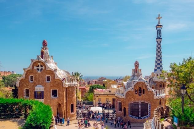 Barselona 3