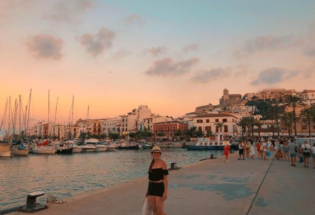 İbiza: Gün Batımına Farklı Anlamlar Katan Ada