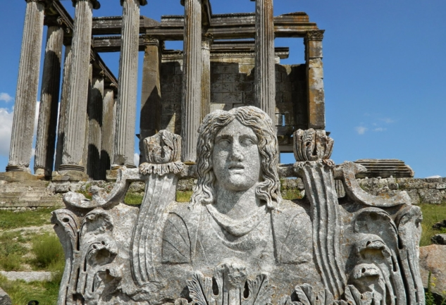 Türkiye'yi Keşfedin: Ege ve Akdeniz'deki Az Bilinen Antik Kentler