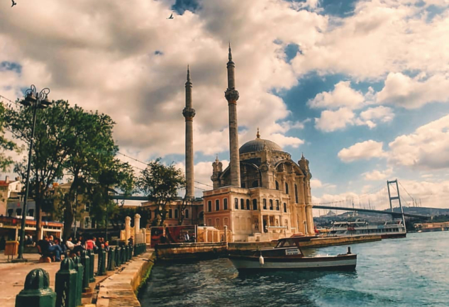Çağlar Sarıkoç ile İstanbul ve Fotoğrafçılık Üzerine